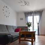 Places to stay-Sončni apartma
